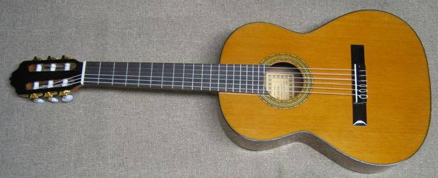 Photo of Children's Guitar, Esteve 53 cm scale