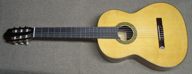 Esteve guitars guitarras francisco esteve from spain for Luthier valencia